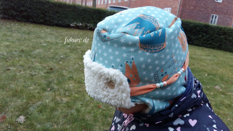 Winter Polli Cap