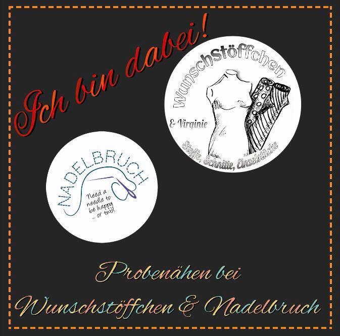Wunschstöffchen & Nadelbruch