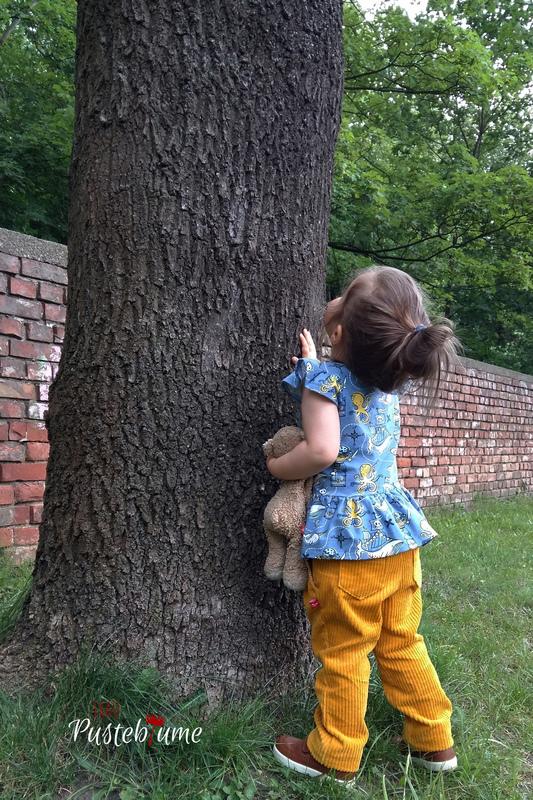 Wildfang und Federleicht