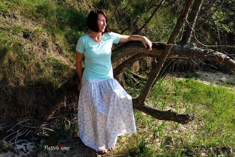 Windhauch - Bina Bambina, Sommer Prismen - Apfelschick