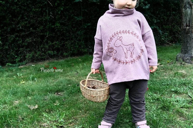 Rehlein-Emmapünktchen, Plum-FeeFee, Baggy Pants-Kid5