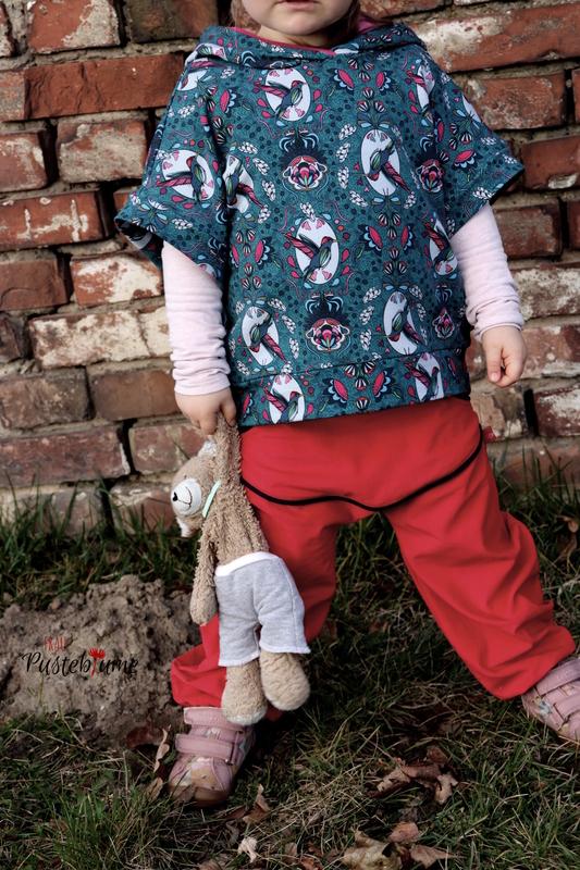 Pullunder Caty-FeeFee, Die Perfekte Kids-Liael