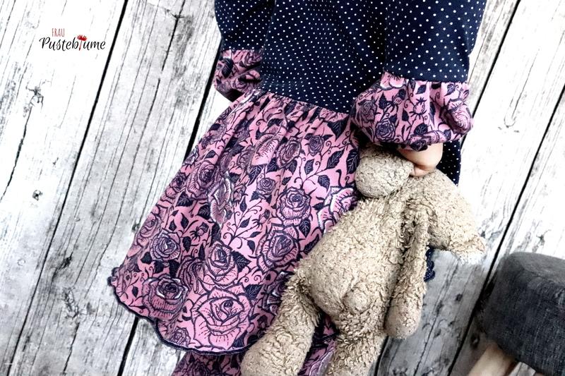 Elegant Rose-Emmapünktchen, Shirty Naya-Millimugg