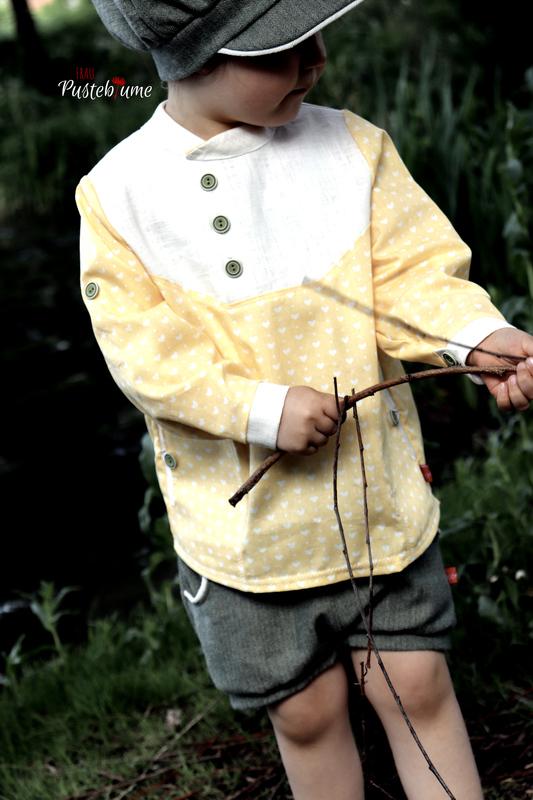 Fischerhemd - Rabaukowitsch