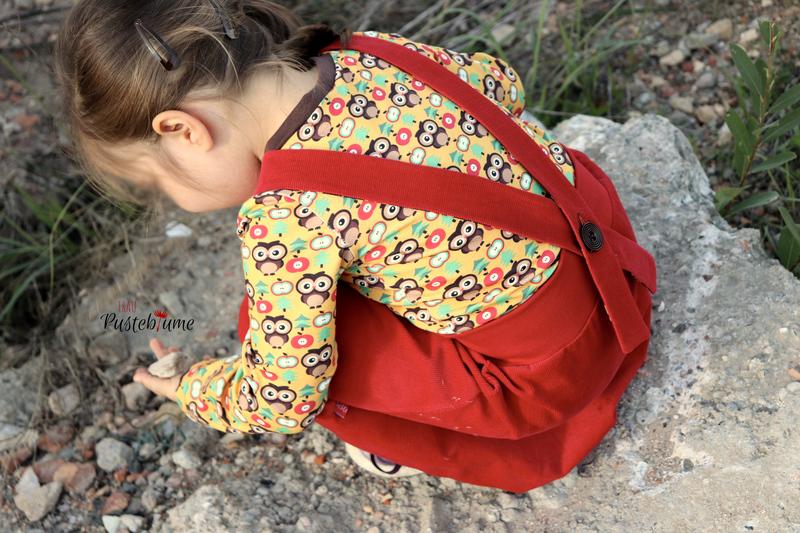 Fritzi-Jessy Sewing, Zwergnase Design