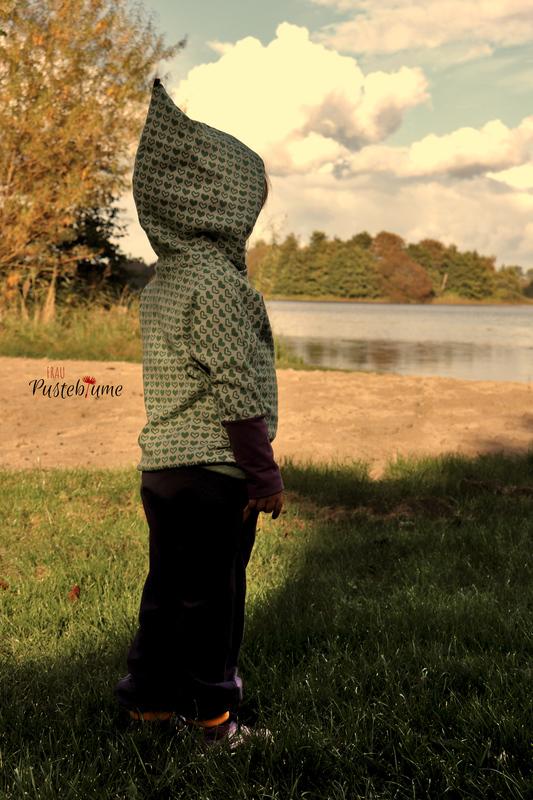 Pinio-Firlefanz, Checkerhose-Klimperklein